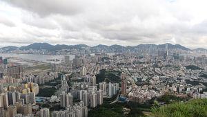 Хонконг е изграден върху вулкан изригнал за последно преди 140 милиона години.