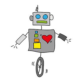 Технологията може да доведе до създаването на сръчни роботи, способни да извършват сложни движения