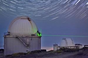 Телескопът Jacobus Kapteyn, използван при успешната квантова телепортация на разстояние 143 км. Снимка: IQOQI/Vienna