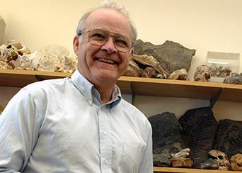 Според Грегъри Реталак от университета в Орегон в едиакарсия период (635 - 542 милиона години пр. Хр.) са съществували и организми пригодени към по-сухи условия на живот. Снимка: University of Oregon