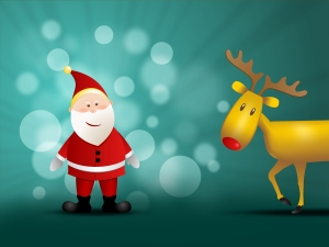 Учените са стъпка по-близо до разгадаването на загатката на Дядо Коледа и неговите помощници