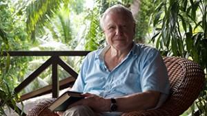 Сър Дейвид Атънбъро - известен със своите филми посветени на живата природа на планетата - е на мнение, че трябва да ограничим раждаемостта или да се изправим пред сериозните последици от бездействието си. Снимка: kued.org