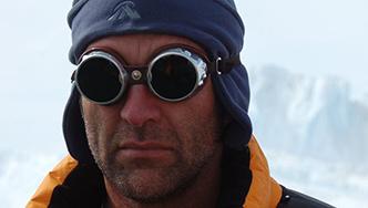 """Тим Джарвис успешно завърши възстановката на експедицията """"въпреки всичко"""". Снимка: timjarvis.org"""