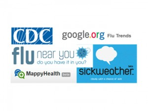 Всеки подход за търсене на грипа по интернет има различни предимства и недостатъци