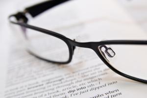 Според учените, откритието може да направи очилата ненужни