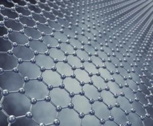 Илюстрация на структурата на графена - слой от чист въглерод с дебелина 1 атом. Изображение: mtu.edu
