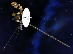 Учените смятат, че Вояджър 1 е попаднал в среда, отговаряща на параметрите на междузвездното пространство. Снимка: NASA