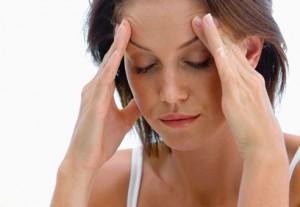 Изследването противоречи на общоприетата теория, обясняваща тежкия главобол с разширяването на кръвоносни съдове от външната страна на черепа. Снимка: E-MagineArt.com