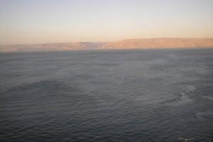 Галилейско море. Снимка: Deror Avi