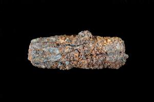 Мънистото от огърлица, намерено в египетска гробница, е на около 5300 години. Снимка: The University of Manchester