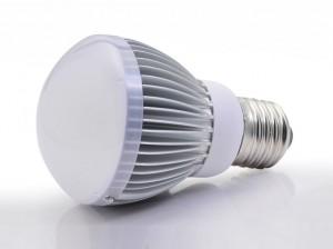 LED крушка за осветление. Снимка: Led-neolight