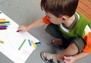 Резултатите от IQ теста показаха, че нивото на интелекта на системата ConceptNet 4 отговаря на този на средностатистическо 4-годишно дете. Снимка: University of Illinois at Chicago