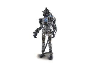 """Роботът """"Атлас"""" (кликни за по-голяма версия). Изображение: DARPA/Boston Dynamics"""
