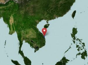 Хиляди антики бяха открити сред останките на кораб на около 700 години, потънал в морето край брега на централната виетнамска провинция Куанг Нгай