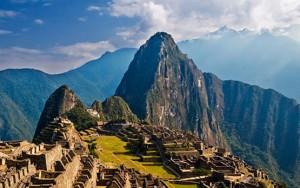Мачу Пикчу, Перу. Повече от 140 милиона души водят уседнал начин на живот в райони с голяма надморска височина. Снимка: Pedro Szekely (CC BY-SA 2.0)