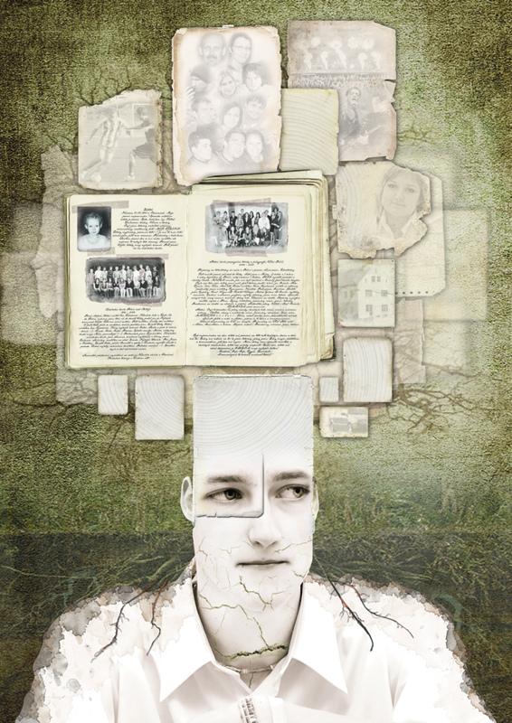 В бъдеще техниката може да се използва, за да се помогне на наркозависими или на хора страдащи от посттравматично стресово разстройство. Илюстрация: Philip Bitnar / Koukej Makak Production 2010 (Creative Commons)