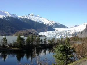 Ледникът Менденхол