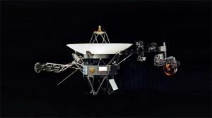 Вояджър 1 е първият сътворен от хората обект, който навлиза в междузвездното пространство