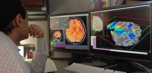 Функционалният магнитен резонанс е мощна технология, която може да надникне дори в мислите ни (Източник: NIMH)