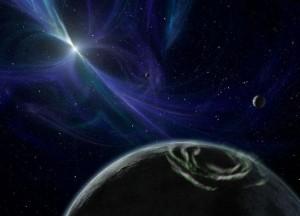 Илюстрация: NASA