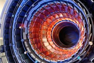 Снимка: CERN