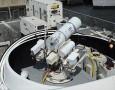 """<p>Военноморските сили на САЩ ще оборудват боен кораб с лазерно оръдие за пръв път това лято.</p> <p>Прототип на футуристичното оръжие ще бъде инсталиран на борда на големия десантен кораб """"Понсе"""". … <a href=""""http://www.nauteka.bg/sciences/technology/shtatskiyat-flot-shte-oborudva-korab-s-futuristichno-lazerno-orujie/"""" class=""""read_more"""">още</a></p>"""