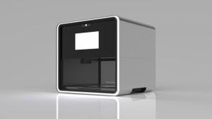 3D принтерът за храна Foodini. Снимка: Natural Machines