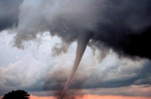 Снимка: NOAA