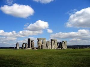 Учените не знаят защо 4-тонните камъни са пренесени на 400 км. Снимка: Charles Engelke (CC BY 3.0)
