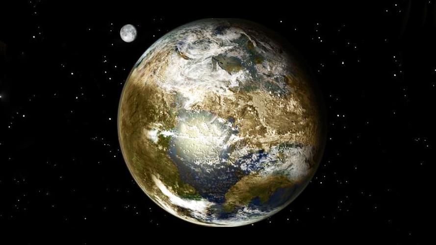 Катаклизмът в края на геологическия период Перм заличил 90% от морските и 70% от сухоземните видове. Изображение: Christine Daniloff/Nauteka.bg