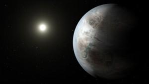 Кеплер откри първа подобна на Земята планета около звезда като Слънцето
