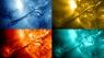 На 31-ви август 2012 г. Слънцето изхвъри коронална маса, чиято скорост беше от порядъка на 1500 км/сек. Тук изхвърлянето е показано в 4 различни дължини на вълната в ултравиолетовия край на спектъра.