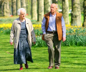 """Според изследването публикувано в престижното издание """"Лансет"""" през последните 20 години продължителността на живота се е увеличила с 5 години, но само 4 от тях са в добро здраве"""