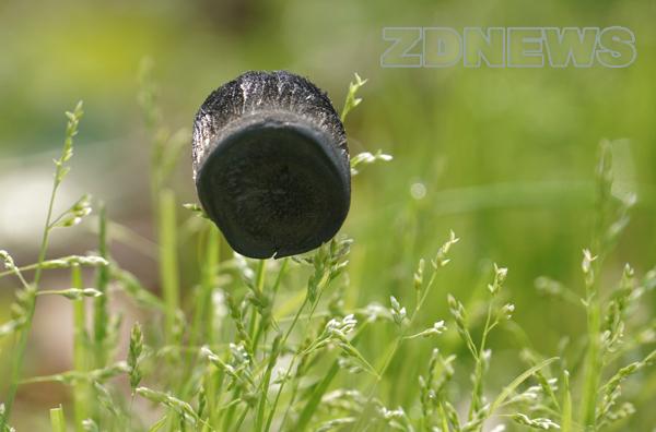 Плътността на веществото е само два пъти тази на водорода. Снимка: Zhejiang University
