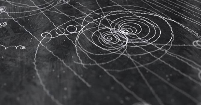 """Учените се опитват да разберат повече за мистериозното явление, което Айнщайн нарекъл """"призрачно действие на разстояние"""""""