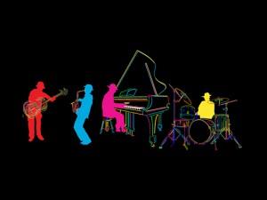 Изследователите установили, че цветът, който свързваме с дадена мелодия, зависи от емоцията, а не от културата, към която принадлежим