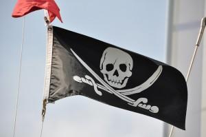 """Корабите """"Санта Ана"""" и """"Сан Франциско"""" потъват през 1615 г., след като са нападнати от холандския адмирал и пират Йорис ван Спилберген. Снимка: Chris Evans"""