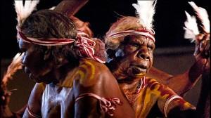 Аборигени в днешна Австралия. Снимка: Rusty Stewart (CC BY-NC-ND 2.0)