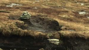 Гробницата в Дартмур. Снимка: Dartmoor National Park