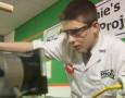 """<p>Ученик на 13-годишна възраст се превърна в най-младия човек в света, построил ядрен реактор в училищна лаборатория.</p> <p>Младият британец Джейми Едуардс получил разрешение да направи """"звезда в буркан"""", след като … <a href=""""https://www.nauteka.bg/sciences/physics/uchenik-na-13-godini-konstruira-funktsionirasht-yadren-reaktor-video/"""" class=""""read_more"""">още</a></p>"""