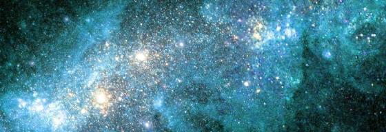 Според изчисленията тъмната материя е 5 пъти повече от обикновената материя във Вселената. Снимка: Hubble/NASA
